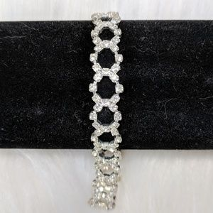 Jewelry - Chainlink Tennis Bracelet